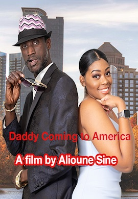 Daddy Coming to America